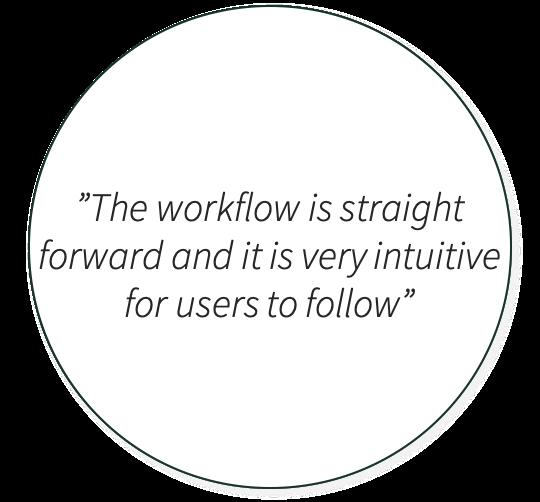 Testemonial_Workflow that is easy to follow
