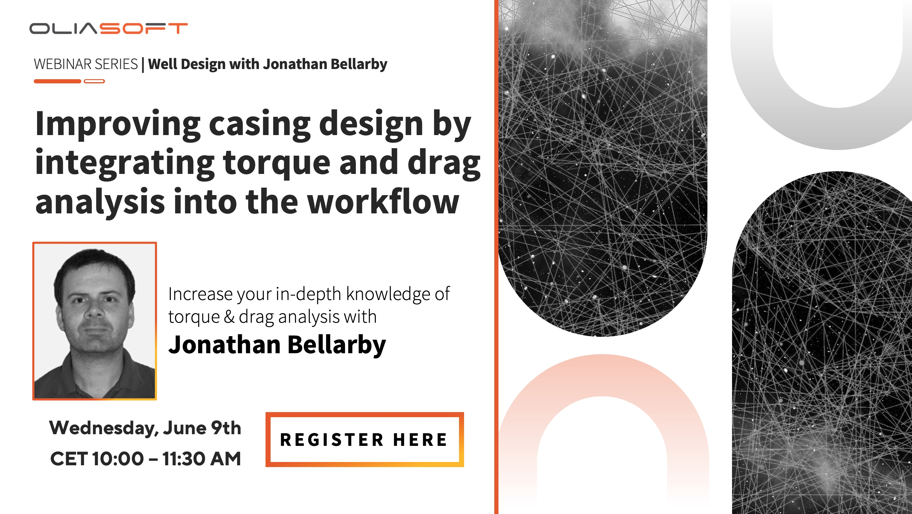 Webinar #3 Improving casing design by integrating torque and drag analysis into the workflow