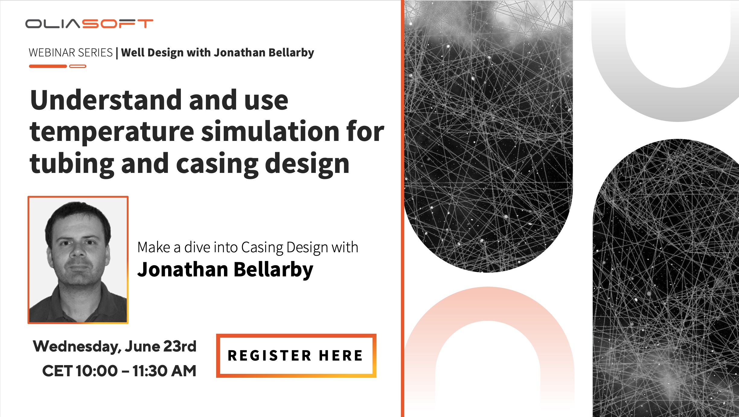 Webinar #4_Understand and use temperature simulation for tubing and casing design